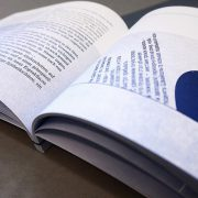 """Gemeinsam mit Christian Ewald Katzengraben-Presse setzten und druckten wir  sein neues Buch """"Schweip..."""