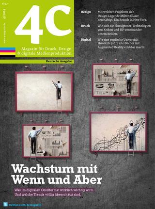4c 4/2014 Deutschland-Ausgabe