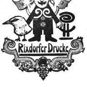 """Die Werkstatt Rixdorfer Drucke ist nach über 40 Jahren zurück in Berlin und feiert mit den """"Rixdorfe..."""