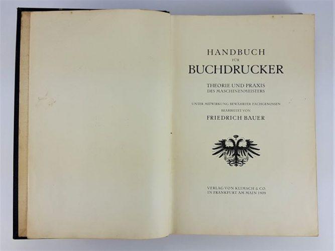 Ist es nicht verrückt, dass ein Lehrbuch nach 108 Jahren (!) auch heute noch lehr- und hilfreich ist...