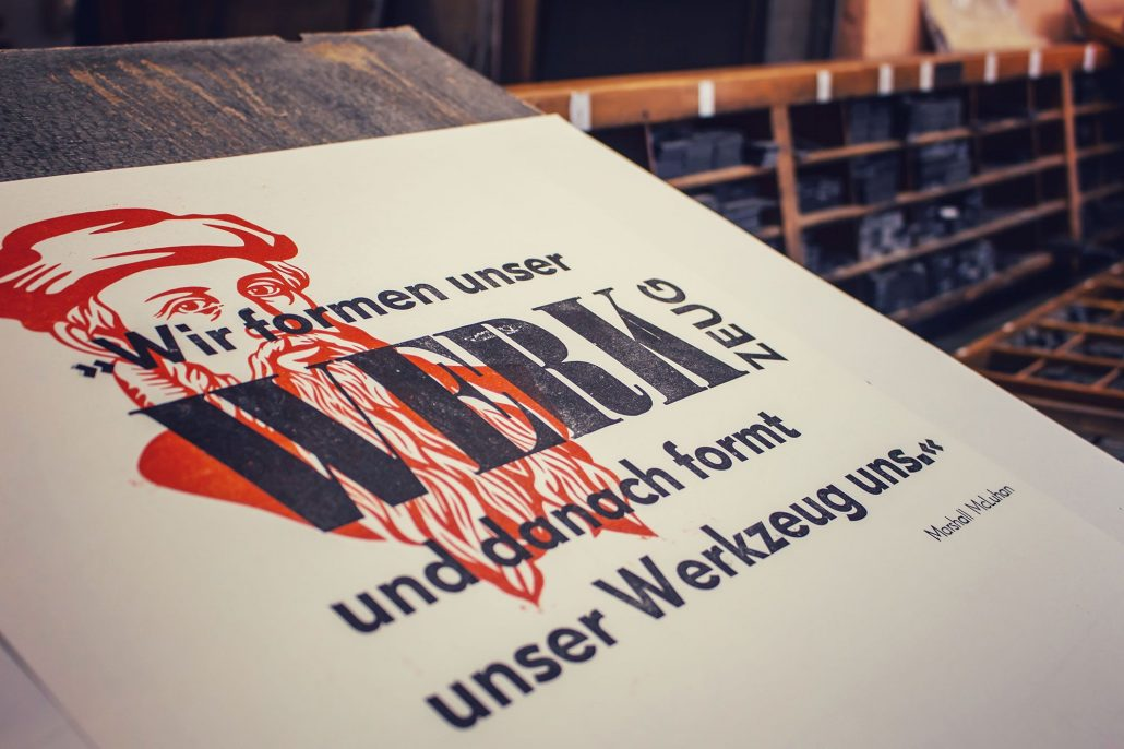 7. Walbaum-Wochenende 2018; Foto: Pavillon-Presse Weimar e.V.